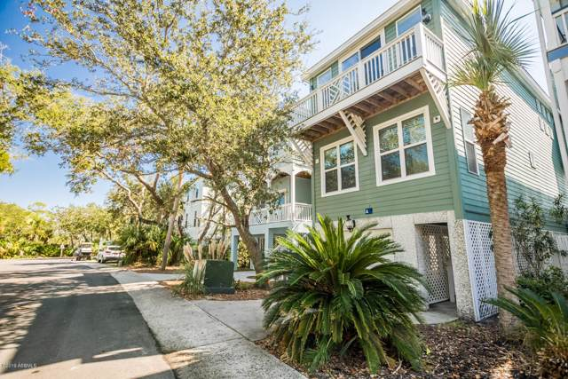 15 Veranda Beach Road, Fripp Island, SC 29920 (MLS #163973) :: RE/MAX Coastal Realty