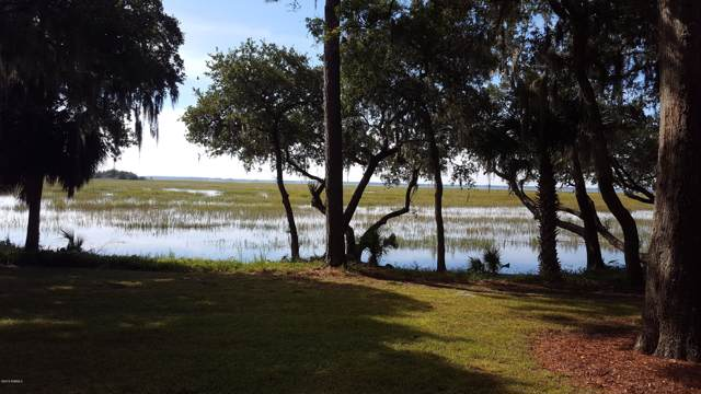 24 W Haven, Beaufort, SC 29906 (MLS #163975) :: RE/MAX Coastal Realty