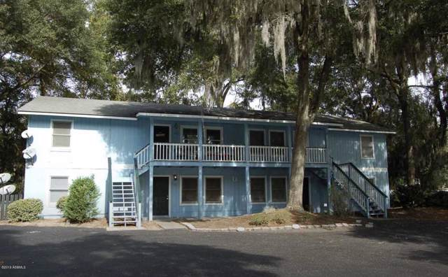 25 Sams Point Road 2A, Beaufort, SC 29907 (MLS #163976) :: MAS Real Estate Advisors