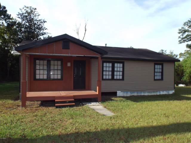 49 Gumwood Drive, Beaufort, SC 29907 (MLS #163980) :: MAS Real Estate Advisors