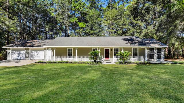 20 Stillwell Road, Bluffton, SC 29910 (MLS #163989) :: MAS Real Estate Advisors