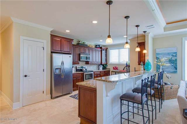 22 Folly Field Road 3B, Hilton Head Island, SC 29928 (MLS #163996) :: MAS Real Estate Advisors