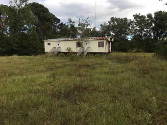 34 Jenkins Family Drive, St. Helena Island, SC 29920 (MLS #164003) :: RE/MAX Coastal Realty