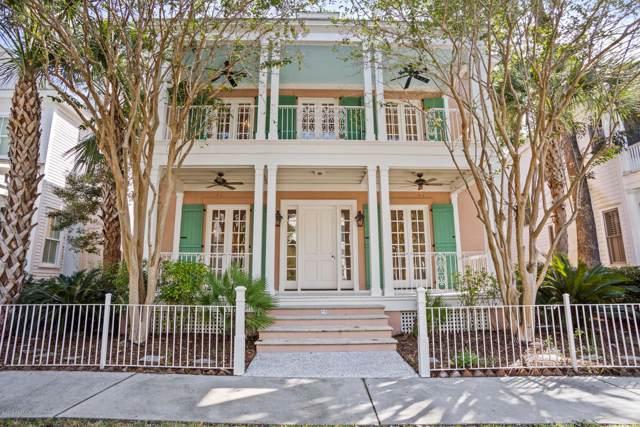 58 Grace Park, Beaufort, SC 29906 (MLS #164007) :: MAS Real Estate Advisors