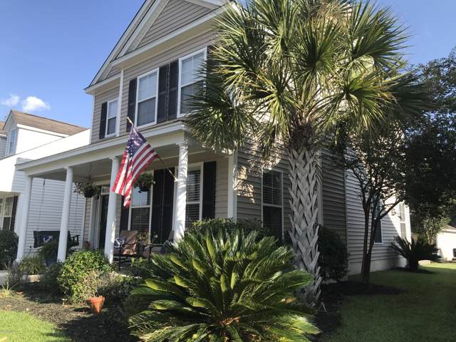 159 Southside Parkway, Bluffton, SC 29909 (MLS #164008) :: RE/MAX Coastal Realty