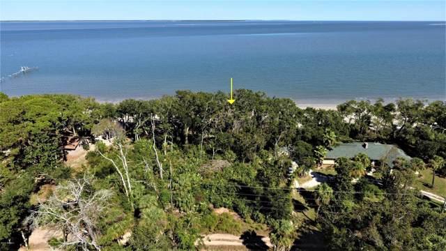 44 Saltwind Drive, St. Helena Island, SC 29920 (MLS #164012) :: MAS Real Estate Advisors