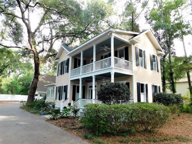 9 Meridian Road, Beaufort, SC 29907 (MLS #164014) :: MAS Real Estate Advisors