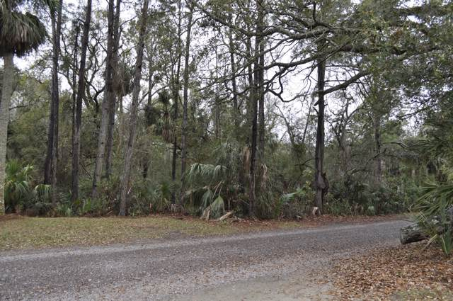 705 Skip Jack Road, Fripp Island, SC 29920 (MLS #164019) :: MAS Real Estate Advisors