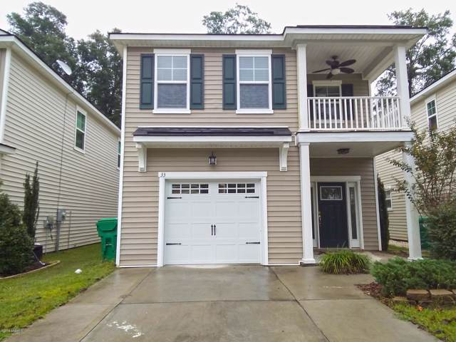 33 Starshine Circle, Bluffton, SC 29910 (MLS #164020) :: MAS Real Estate Advisors