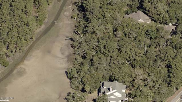 30 Lost Island Road, Beaufort, SC 29907 (MLS #164021) :: RE/MAX Island Realty