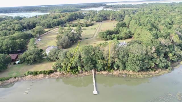 15 Belle Isle Farms, Beaufort, SC 29907 (MLS #164026) :: RE/MAX Island Realty