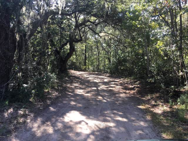 21 Chaplin Drive, St. Helena Island, SC 29920 (MLS #164072) :: Shae Chambers Helms | Keller Williams Realty