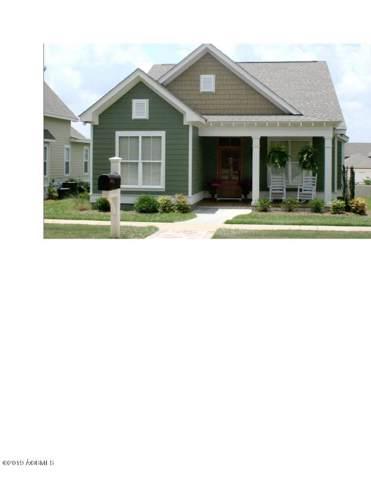 907 Emmons Street, Beaufort, SC 29902 (MLS #164080) :: RE/MAX Island Realty