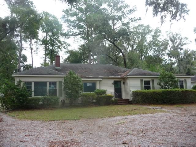 113 Elliott Street, Beaufort, SC 29902 (MLS #164093) :: MAS Real Estate Advisors
