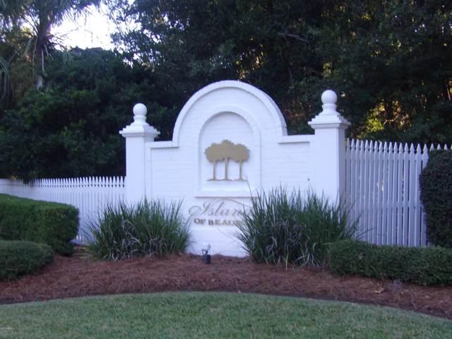 260 De La Gaye Point, Beaufort, SC 29902 (MLS #164126) :: MAS Real Estate Advisors