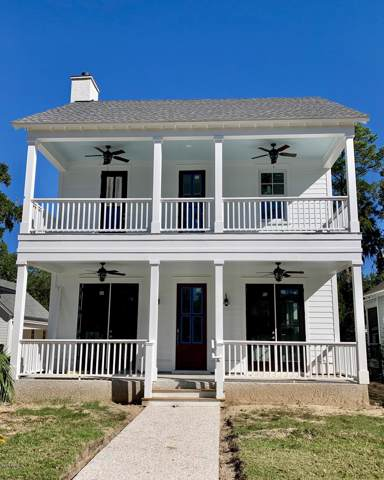 519 Water Street, Beaufort, SC 29902 (MLS #164147) :: MAS Real Estate Advisors