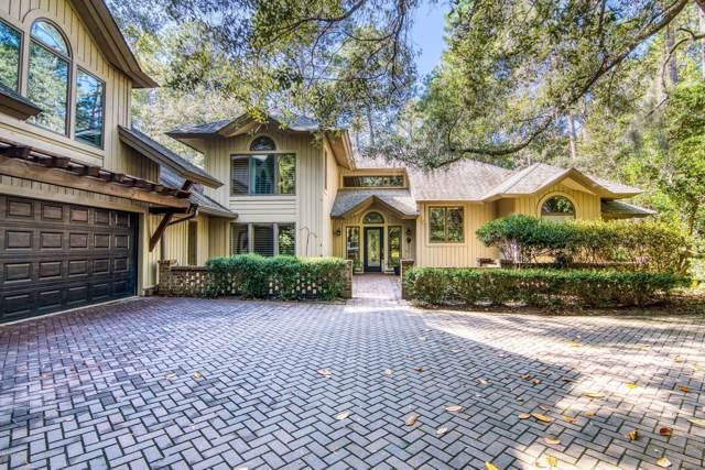 2 Wild Laurel Lane, Hilton Head Island, SC 29926 (MLS #164156) :: MAS Real Estate Advisors