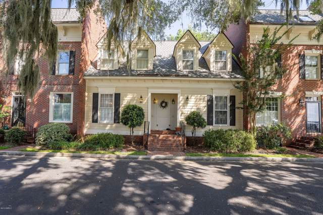20 Carriage Court C, Beaufort, SC 29902 (MLS #164198) :: RE/MAX Island Realty