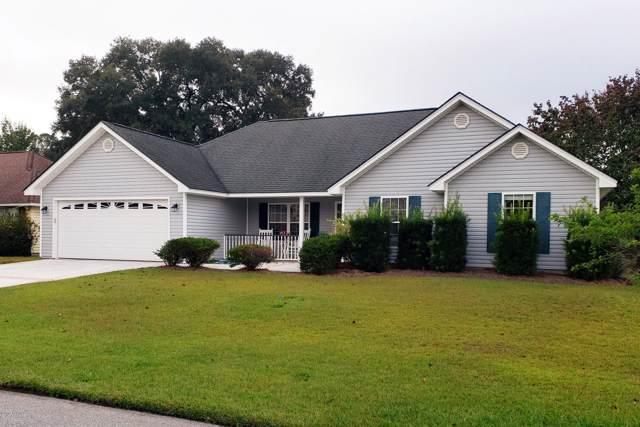 2 Capers Creek Drive, Okatie, SC 29909 (MLS #164199) :: MAS Real Estate Advisors