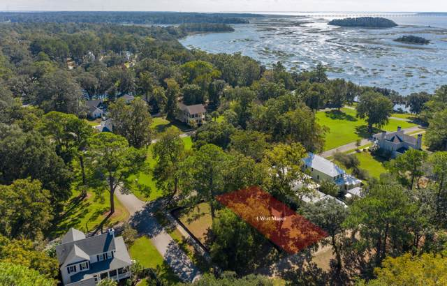 4 W Manor, Beaufort, SC 29906 (MLS #164201) :: RE/MAX Island Realty