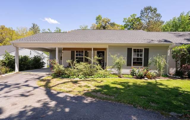 175 Cedar Grove Circle, Beaufort, SC 29902 (MLS #164204) :: RE/MAX Coastal Realty