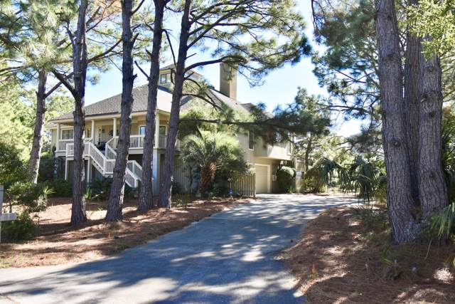 749 Marlin Drive, Fripp Island, SC 29920 (MLS #164208) :: RE/MAX Coastal Realty