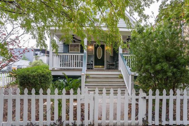 1003 9th Street, Port Royal, SC 29935 (MLS #164212) :: MAS Real Estate Advisors