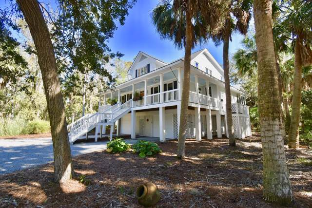 2 Kingfisher Cove, Fripp Island, SC 29920 (MLS #164215) :: RE/MAX Island Realty