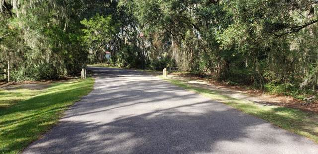 72 Bay Drive, Beaufort, SC 29907 (MLS #164225) :: RE/MAX Island Realty
