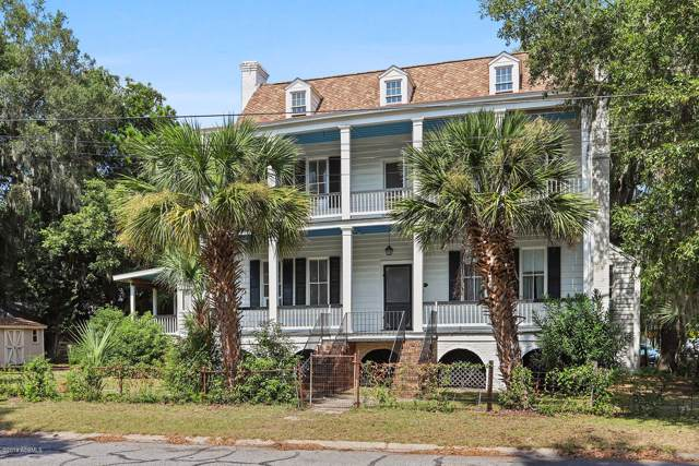 701 Greene Street, Beaufort, SC 29902 (MLS #164226) :: MAS Real Estate Advisors