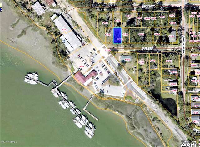 1112 11th Street, Port Royal, SC 29935 (MLS #164228) :: RE/MAX Island Realty