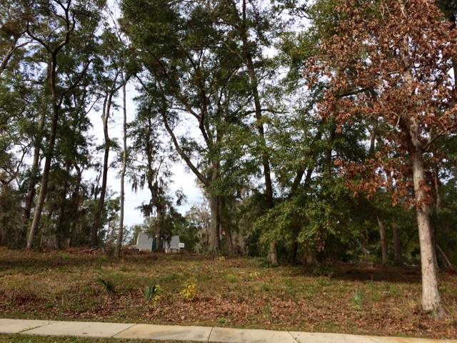 29 Old Bethel, Beaufort, SC 29906 (MLS #164230) :: RE/MAX Coastal Realty