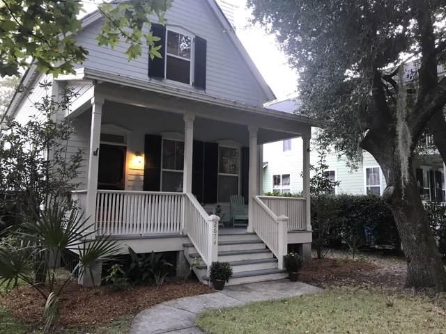 2674 Broad Street, Beaufort, SC 29902 (MLS #164233) :: RE/MAX Coastal Realty