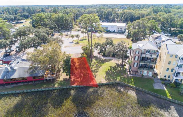 88 Factory Creek Court, Beaufort, SC 29907 (MLS #164243) :: RE/MAX Island Realty