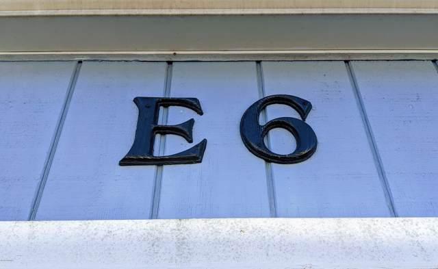 900 Brotherhood Road E6, Beaufort, SC 29902 (MLS #164248) :: RE/MAX Coastal Realty