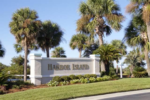 3 Cedar Reef Drive E105, St. Helena Island, SC 29920 (MLS #164259) :: MAS Real Estate Advisors