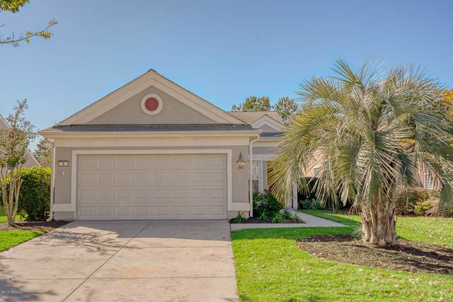 9 Coronado Court, Bluffton, SC 29909 (MLS #164261) :: RE/MAX Island Realty