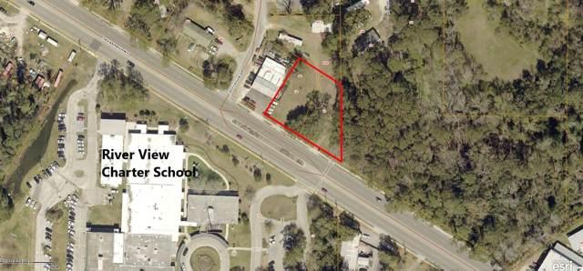 74 Savannah Highway, Beaufort, SC 29906 (MLS #164277) :: Shae Chambers Helms | Keller Williams Realty