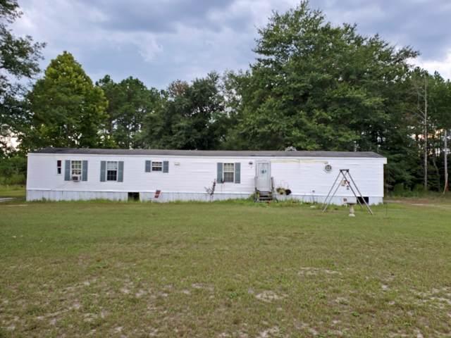94 Joseph Drive, Varnville, SC 29944 (MLS #164279) :: RE/MAX Coastal Realty