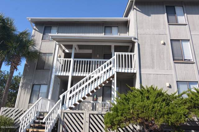 1 Cedar Reef Drive F206, Harbor Island, SC 29920 (MLS #164297) :: Coastal Realty Group