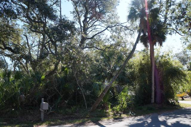 613 Porpoise Circle, Fripp Island, SC 29920 (MLS #164315) :: Coastal Realty Group