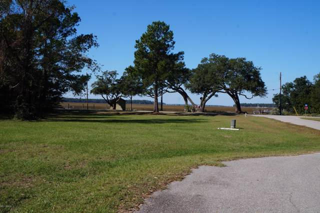 6 Village Creek Landing, St. Helena Island, SC 29920 (MLS #164316) :: RE/MAX Coastal Realty