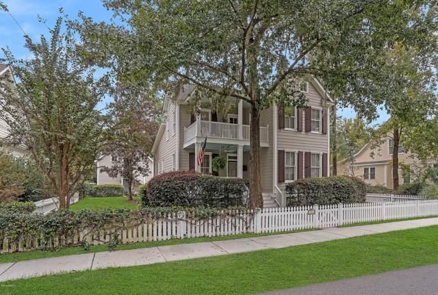 22 Grace Park, Beaufort, SC 29906 (MLS #164374) :: MAS Real Estate Advisors