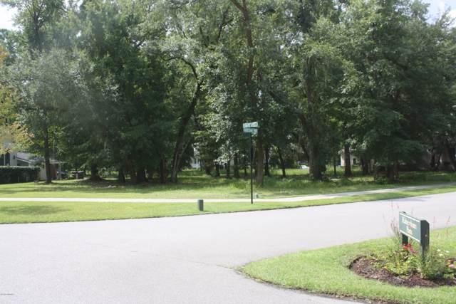 1 Habersham Park, Beaufort, SC 29906 (MLS #164376) :: MAS Real Estate Advisors