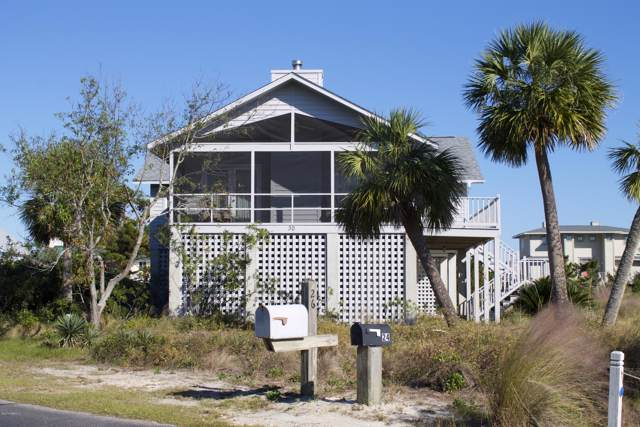 30 N Harbor Drive, Harbor Island, SC 29920 (MLS #164378) :: Shae Chambers Helms | Keller Williams Realty