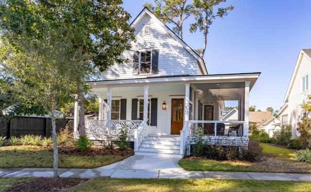 514 Water Street, Beaufort, SC 29902 (MLS #164381) :: Shae Chambers Helms | Keller Williams Realty