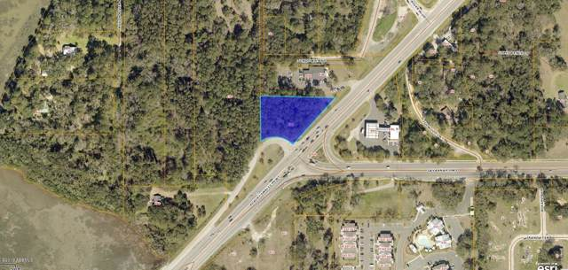 848 Robert Smalls Parkway, Beaufort, SC 29906 (MLS #164387) :: Shae Chambers Helms | Keller Williams Realty