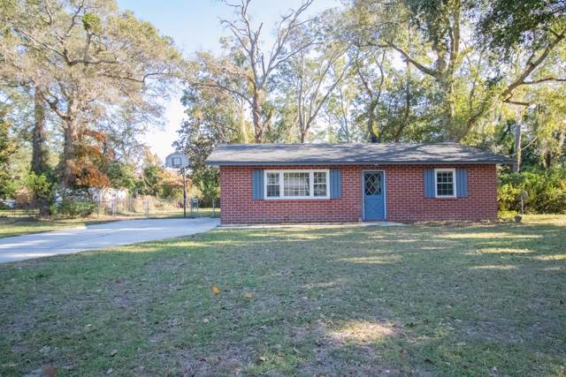 916 Belleview Circle W, Beaufort, SC 29902 (MLS #164390) :: RE/MAX Island Realty