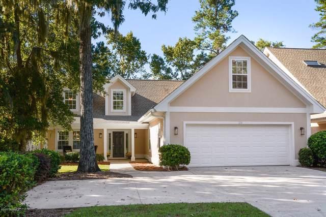 234 Club Gate, Bluffton, SC 29910 (MLS #164396) :: MAS Real Estate Advisors