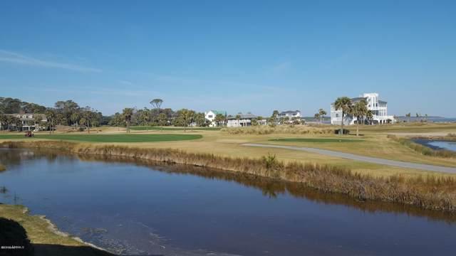 137 Ocean Point Drive, Fripp Island, SC 29920 (MLS #164400) :: MAS Real Estate Advisors